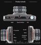 """T611 Автомобильный видеорегистратор Экран 3.0 """" дюйма Видео Камера FULL HD 1080P - Изображение #3, Объявление #1583272"""