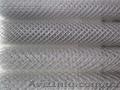Сітка/сетка рабиця,  вічка від 10х10 мм до 100х100 мм