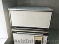 Рабочий холодильник Ока с морозильной камерой