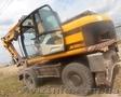 Продаем колесный экскаватор JCB JC 175W, 0,9 м3, 2002 г.в. - Изображение #7, Объявление #1582703