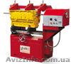 Станок линейной расточки отверствий блока двигателей диаметром 24-110 мм