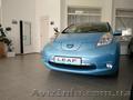 Электромобиль Nissan Leaf SL+ - Изображение #2, Объявление #1587532