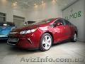 Электрический автомобиль Chevrolet Volt, Объявление #1587566