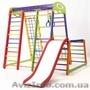 Спортивный комплекс для дома Акварелька Plus 1-1 - Изображение #3, Объявление #1592850