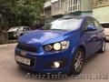 Продам НОВЫЙ автомобиль CHEVROLET Aveo. , Объявление #1594652