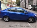 Продам НОВЫЙ автомобиль CHEVROLET Aveo.  - Изображение #2, Объявление #1594652