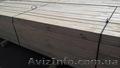 Пиломатериалы: брус,  доска обрезная и доска опалубочная