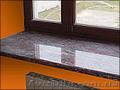 Мраморные подоконники подоконники из гранита мрамор дизайн дом дача