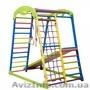 Детский спортивный комплекс для дома SportWood - Изображение #4, Объявление #1593679