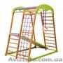 Спортивная стенка для дома BabyWood - Изображение #5, Объявление #1593680
