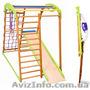Спортивная стенка для дома BabyWood - Изображение #6, Объявление #1593680