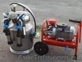 Доильный аппарат за 4600 грн, экономный, качественный.Проверен времен  - Изображение #6, Объявление #768189