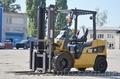 Дизельный автопогрузчик Сaterpillar DP30NT, Объявление #1592630