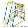 Детский спортивный комплекс для дома SportWood - Изображение #3, Объявление #1593679