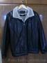 Куртка зимняя кож.зам с теплой меховой подкладкой. Одевалась пару раз., Объявление #1595301