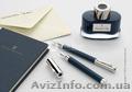 Подарочная ручка файнлайнер коллекции Night Blue, Metal  - Изображение #3, Объявление #1593112
