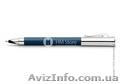 Подарочная ручка файнлайнер коллекции Night Blue, Metal  - Изображение #2, Объявление #1593112