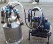 Доильный аппарат «Велес 7»,  отличается своей надежностью и качеством