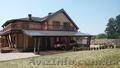 Продаю два дома 610 и 188 кв.м. на участке 32 сотки в Н. Безрадичах
