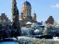 Рождественские Легенды Гуцульщины + Буковель и Черновцы!