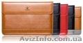 Чехол MacBook Pro Air. Кожаный кейс планшет,  премиум ноутбук,  чехол Макбук