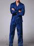Мужская шелковая пижама SilkLine