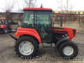 Колесный трактор БЕЛАРУС МТЗ 622 тягового класса, дизель 62 л.с. , Объявление #1604200