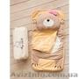 Спальный плед-конверт Кошечка детям (размеры любые), Объявление #1600699