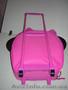 Сумка-чемодан детская дорожная новая на колёсиках  - Изображение #2, Объявление #1603959