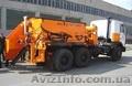 Оборудование для выполнения полного комплекса ямочного ремонта ЯР-4, Объявление #1603563