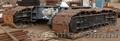 Предоставляем услуги гусеничного крана МКГ-40, 40 тонн, 1996 г.в. - Изображение #4, Объявление #1602059
