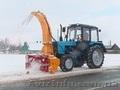 Снегоочиститель - ФРС-200М, Объявление #1603561