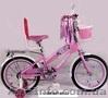 Двухколесный велосипед бу, Объявление #1604516