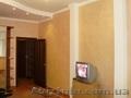 Евроремонт квартир в Киеве. Внутренняя отделка стен,  потолков