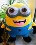 Мягкая игрушка Миньон 25 см - Изображение #2, Объявление #1605318