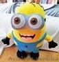 Мягкая игрушка Миньон 25 см - Изображение #3, Объявление #1605318