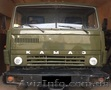 Продаем самосвал КАМАЗ 55102 колхозник, 7 тонн, 1987 г.в. , Объявление #1607390