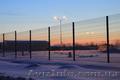 Купить забор 3D для дачи из сварной сетки и проволоки секционный - Изображение #2, Объявление #1605250