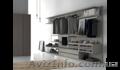 Индивидуальное изготовление мебели в Киеве. Гардеробная на заказ., Объявление #1606073