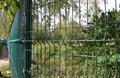Забор из сетки для дачи. Сварное ограждение секционного типа «РУБЕЖ» 3D - Изображение #6, Объявление #1604140