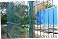Купить забор 3D для дачи из сварной сетки и проволоки секционный - Изображение #3, Объявление #1605250