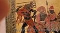 Большое панно(картина).Ручная роспись-гравировка. - Изображение #3, Объявление #1604907