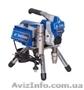 Профессиональный окрасочный аппарат Е-210, Объявление #1606926