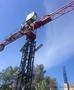 Продаем башенный верхнеповоротный кран JOST JT120-8, 8 тонн, 2008 г.в. - Изображение #3, Объявление #1604923