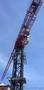 Продаем башенный верхнеповоротный кран JOST JT120-8,  8 тонн,  2008 г.в.