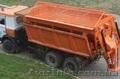 Пескоразбрасыватель на Маз 5516 и Маз 6501 - Изображение #2, Объявление #1604712