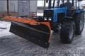Отвал передний БелДТ 7002 на трактор МТЗ 1221, Объявление #1604689