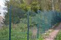 Забор секционный из сварной сетки панельного типа «РУБЕЖ» 3D - Изображение #3, Объявление #1605167