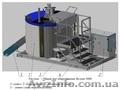 Оборудование для приготовления термопластика «Вулкан 5000», Объявление #1604672