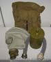 Протигаз РШ-4 («развернутая шихта» тип4) з шлем маскою ШМ-41Му